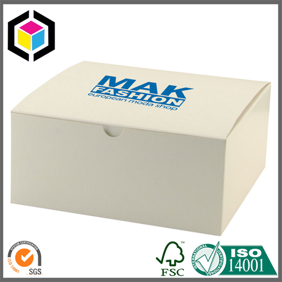 SBS Paperboard Custom Color Print Paper Box China