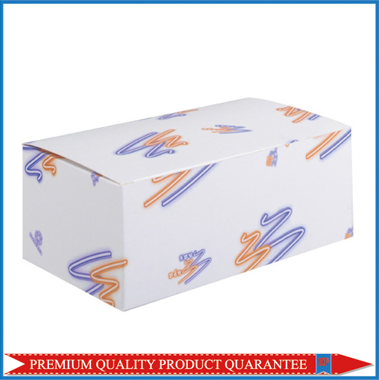 Hardware Saddles Paper Packing Box