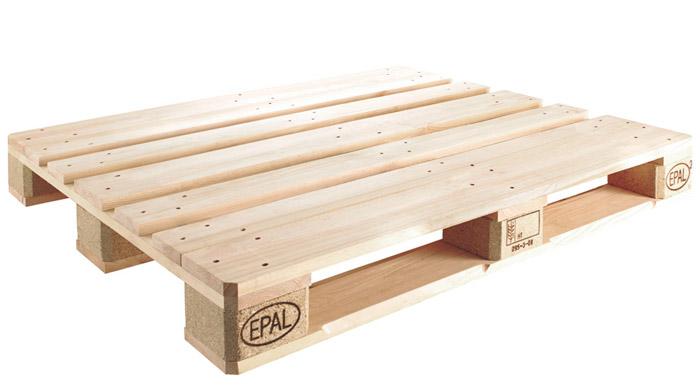 epal pallets factory china