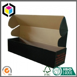 FEFCO 0427 Full Color Print Cardboard Mailer Shipping Box China