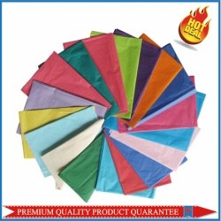 Color Printed Tissue Paper