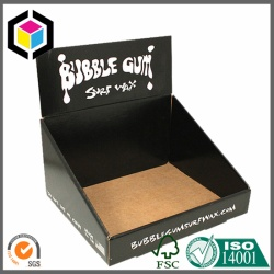 Custom Color Printing Cardboard Display Box Manufacturer