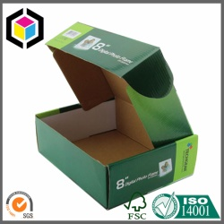 Tuck Top Corrugated Shipping Box