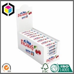 Snacks Pack Full Color Display Paper Box