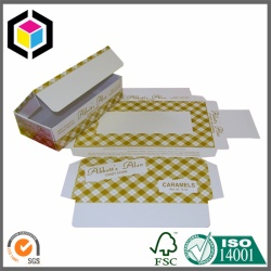 Gloss Aqueous Setup Color Print Paper Box