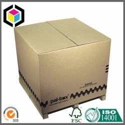 Huge Size Corrugated Heavy Duty Moving Box Pallet
