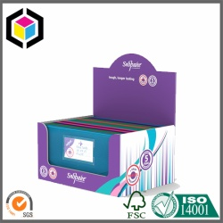 Full Color Print Bespoke Cardboard Display Box
