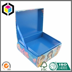 Disney Design Jewelry Storage Cardboard Gift Box
