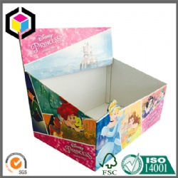 Folding Cardboard Display Box Packaging Box
