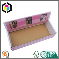 Custom Printing Cardboard Paper Display Box
